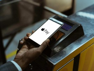 Zahlmethode Dadat Bank mit Apple Pay